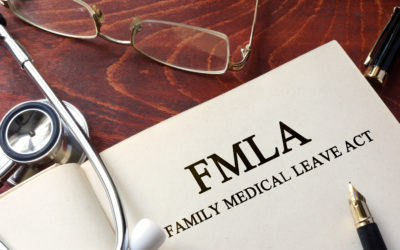 "May 20, 2019:  ""FMLA Leave:  Key Concepts and Recent Developments"""